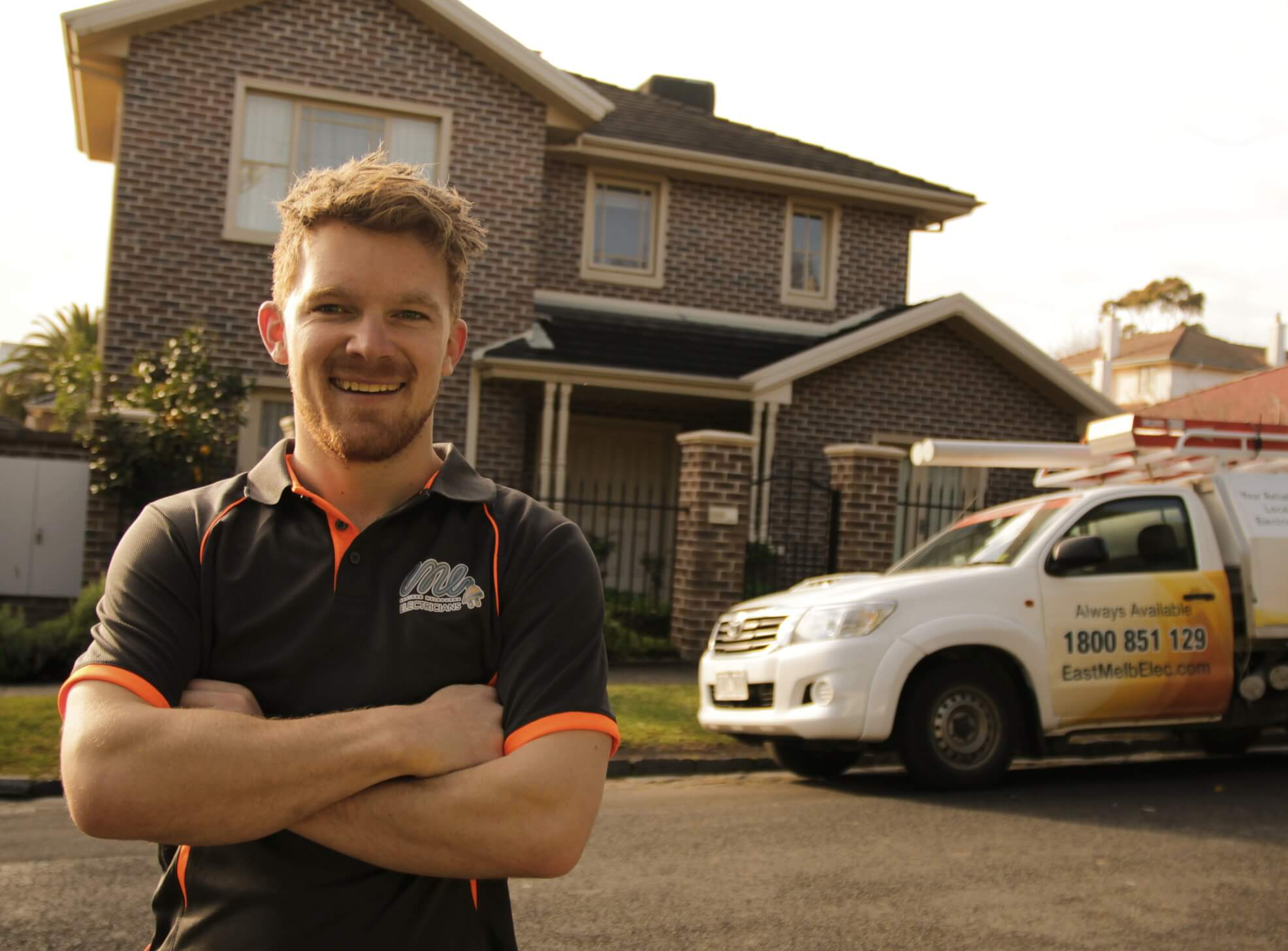 Customer Reviews - Eastern Melbourne Electricians
